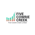 five cowrie