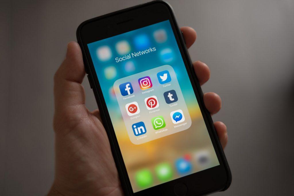 Mediacraft studio Limited Social media marketing
